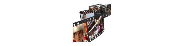 Various movies